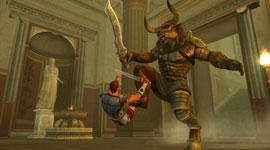 Gods & Heroes : Rome Rising