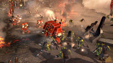 Warhammer: Dawn of War 2