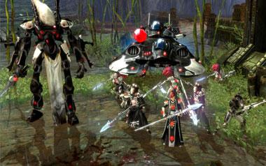 Warhammer Dawn of War 2