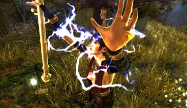Dragon Age: Origins