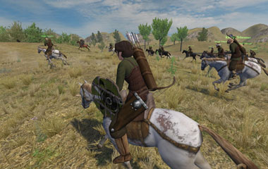 The Horse's Mouth: Mount & Blade