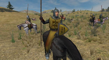 Mount and Blade – The 1257 Edition