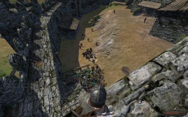 The Horses Mouth: Mount and Blade