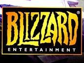Новое от Blizzard.