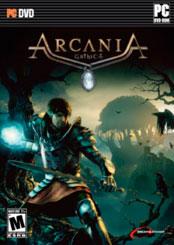 Готика 4: Аркания