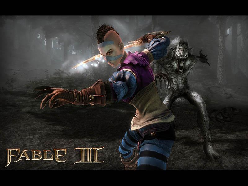Перейти к игре Fable 3. Контакты для связи с администрацией.