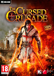 The Cursed Crusade. ??скупление