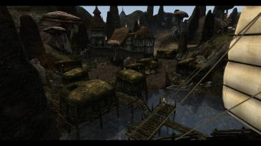 Morrowind Overhaul – Sounds & Graphics 2.0