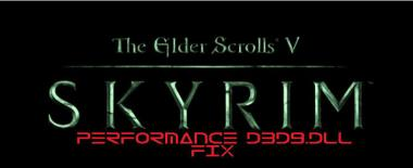Skyrim Better Performance