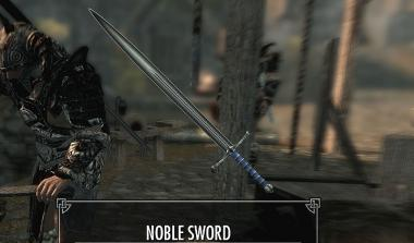 Noble Swords