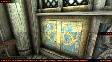 Whiterun HQ Texture Pack