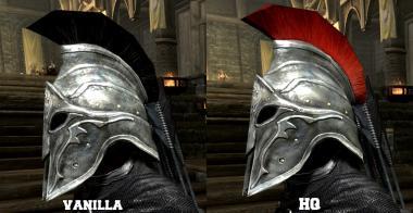 HQ Imperial Helmet