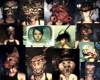 Monster Costumes