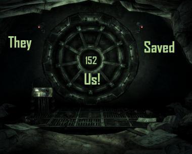 Vault 152 - WIP