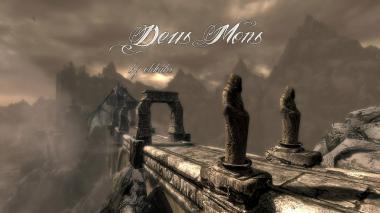 Deus Mons