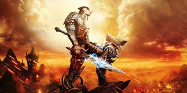 Kingdoms of Amalur MMO