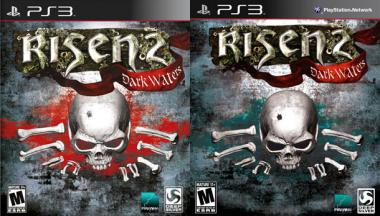 Risen 2 covers