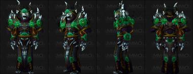 Tier 14 - Warlock