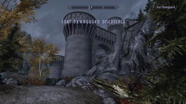 Skyrim: Dawnguard
