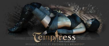 Temptress Race