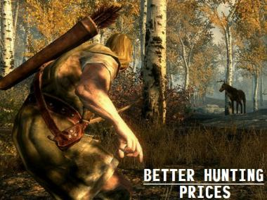 Better Hunting Prices