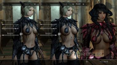 Diano Armor
