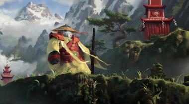 World of Warcraft: Mist of Pandaria