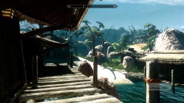 Morrowind Skyrim