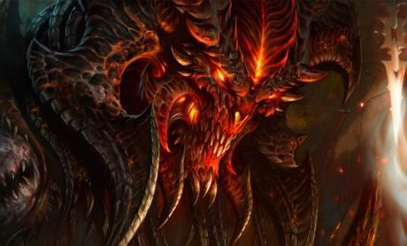 Diablo 3 Xbox One