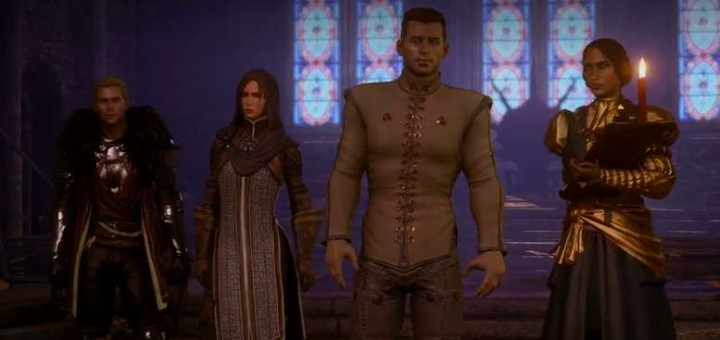 DRAGON AGE: INQUISITION Gameplay Features