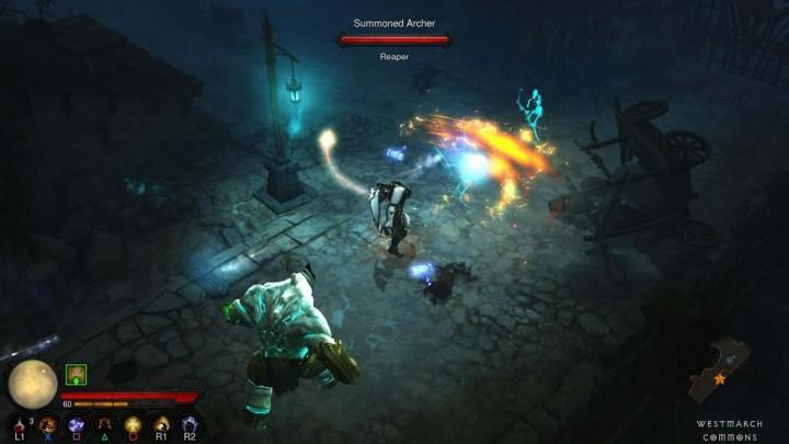 Diablo III: Ultimate Evil EditionDiablo III: Ultimate Evil Edition