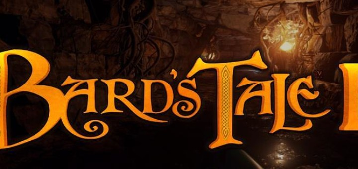The Bard's Tale IV
